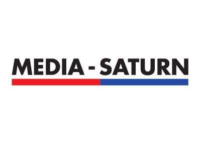 Logo Media Saturn