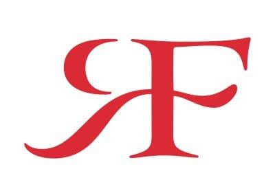 Logo Rocco Forte